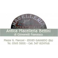 Antica Macelleria Bettini