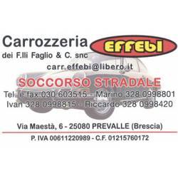 Carrozzeria Effebi