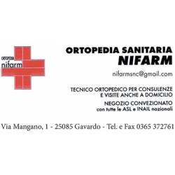 Ortopedia Sanitaria Nifarm
