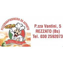 Pizzeria Antico Rustico