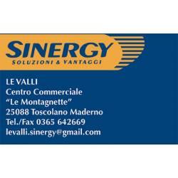 Sinergy Le Valli