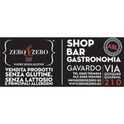 Zero&Zero Shop