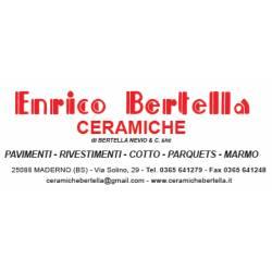 Enrico Bertella Ceramiche
